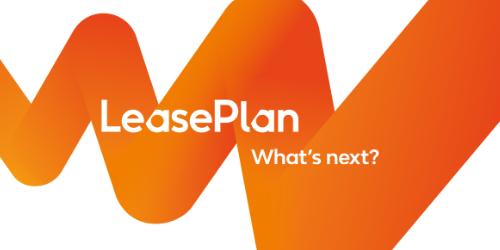 """Νέες ταχύτητες για την LeasePlan Hellas. Νέο λογότυπο και εταιρική ταυτότητα που μας """"οδηγούν"""" στο μέλλον της μετακίνησης"""